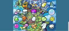20 Objet / item / Aromate  + 20 pokemon shiny au choix - Épée bouclier