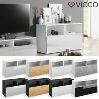 VICCO Sideboard COMPO Highboard Anrichte Kommode Mehrzweckschrank