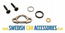 Genuine VOLVO D5 Injector Clamp Washer Seal Fitting Kit 30650390 XC90 S60 V70 S8
