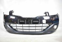 GENUINE NISSAN QASHQAI 2010-2013 FRONT BUMPER in BLACK 62022-BR10H FACELIFT