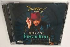 KOKANE FINGER ROLL: MUSIC FOR THE SOUL (2019) BRAND NEW LIMITED EDITION CD