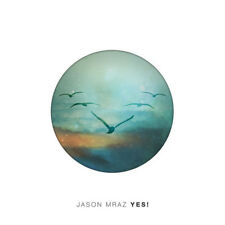 Jason Mraz - Yes! (2014)  CD  NEW/SEALED  SPEEDYPOST