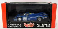 Quartzo 1/43 Scale Q3052 - Porsche 956 Long Tail Kenwood #21 Le Mans 1983