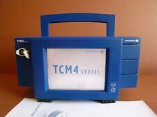 Radiometer TCM4 Combination Transcutaneous Blood Gas Monitor tcpO2 Monitoring