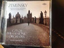Zemlinsky: Symphony in Bb, Sinfonietta, Prelude to Es War Einmal. Beaumont / CPO