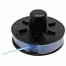 1,4 mm Gardena trimmerspule turbotrimmer 230 M diam einfadenspule ve: 2