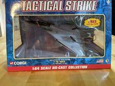 Tactical Strike 1:64 Die Cast F14D Tomcat