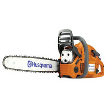 "Husqvarna 455 Rancher 20"" .050 Gauge 3/8 Gas Chain Saw Chainsaw - 966048594"