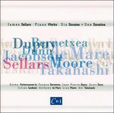 VARIOUS ARTISTS-BERNETXEA PIANO SONATA NO.4 `SONATA BRASILEIRA. DE MARE P CD NEW