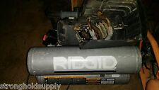 USED 24988 PRESSURE SCH FOR RIDGID OL50135AL -YOU ARE BUYING PART OF THE PICTURE