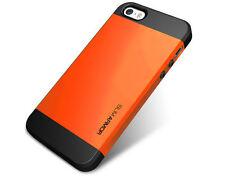 """Funda compatible iPhone 6 de 4,7"""" carcasa SLIM ARMOR de color NARANJA"""