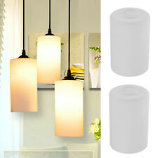 2x Pendant Lamp Shade Bedside Ceiling Lamp Lampshade For Bedroom Home Bar