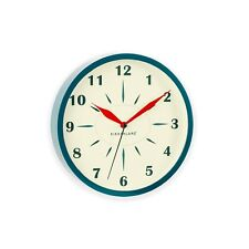 """Schöne Wanduhr """"Britannic Clock"""", 20cm, batteriebetrieben"""