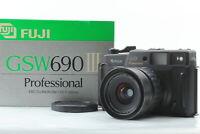 [MINT] Fujifilm Fuji GSW690III Pro Camera 6x9 EBC SW 65mm f/5.6 Lens from JAPAN
