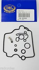 Suzuki RF600R 94-96 RF900R 94-97 K&L 18-9306 Carburetor Repair Kit Carb Kit