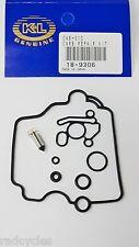 Suzuki RF600R 94-96 RF900R 94-97 K&L 18-9306 Carburetor Repair Kit Carb Kit