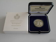 2012 Aligi Sassu 10 Euro Silber PP San Marino silver Repubblica argento