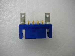POSITRONICS PLA04M42BN0A1 Connector **NEW**