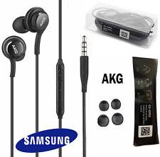 Orginal Genuine Samsung S8 S9+ Note 8 AKG Headphones Handsfree Earphone Ear Buds