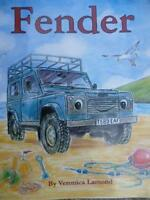Fender by Veronica Lamond, NEW Book, FREE & Fast Delivery, (Hardcover)