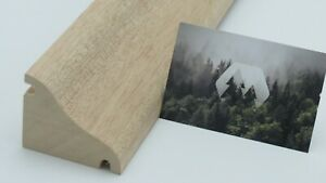 Hardwood Weather Board Timber Wooden Bar 910mm 3' Weatherboard Drip Reversible