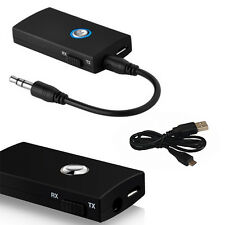 OEM Mpow Streambot Wireless 3.5mm Audio 2 in 1 Bluetooth Receiver & Transmitter
