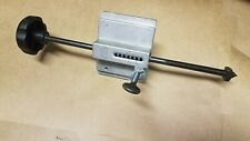 """Central Machinery 14"""" Bandsaw Upper Wheel Tension Assembly w/Iron hinge upgrade"""
