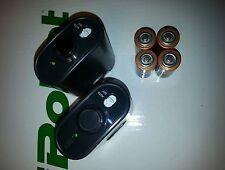 iRobot Roomba *NEW* Pair Compact Auto On Virtual Walls 650 655 620 630 645 etc..