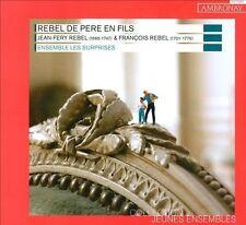 Rebel: Rebel de Pere en Fils, , New Import