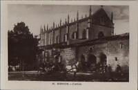 Tarjeta Postal. Burgos. Cartuja.