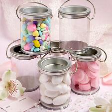 75 Mini Paint Cans Mint Tin DIY Wedding Party Bridal Shower Favor Bulk Lot