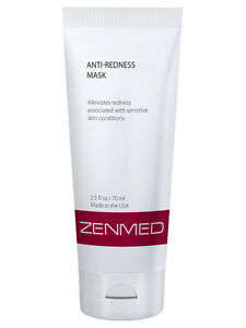 ZENMED® Anti-Redness Mask - Ideal for Rosacea