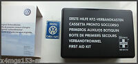 VW MK2 Golf GTI - Corrado - Genuine OEM - First Aid Box