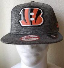 Cincinnati Bengals Shadow Tech 9FIFTY Snapback Cap