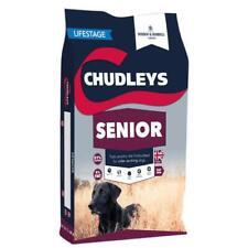 Chudleys Senior Comida De Perro - 15kg