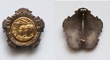 YUGOSLAVIA Order of Labour with gold wreath Orden Rada sa zlatnim vencem 1945-91