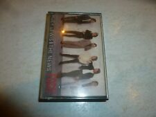HUEY LEWIS & THE NEWS - Fore! - 1986 UK 11-track cassette