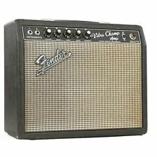 Fender Vibro Champ Combo Amplifier 1966