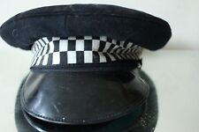1980s Metropolitan Police Constable's Cap