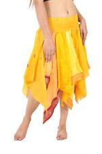 5 pcs Diamond cut American tribe style skirt - store333
