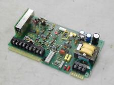#965 Accuweb PCB 3023 406-3401-03 PC Relay Circuit Board Card Module