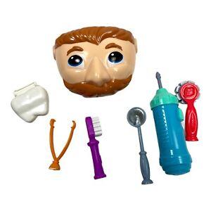 Play-Doh Doctor Drill 'N Fill Play Set Dentist Dental Toy 2015