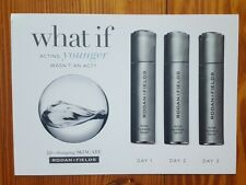New Rodan and Fields Active Hydration Serum Sample