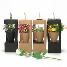 Packaging Flower Box Floral Folding Gift Bag Paper Board Boxes Wedding Birthday