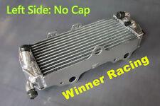 NO CAP L/S Aluminum Radiator KTM 640 LC4 / KTM 625 SMC 2003-2007 2004 2005 2006