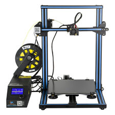 Upgrade Creality CR-10S 3D Printer V2.1 Main Board + Borosilicate Glass Heat Bed