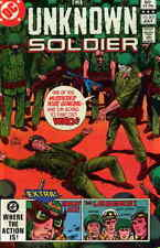 Unknown Soldier #265 FN; DC | save on shipping - details inside
