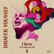 DHAFER YOUSSEF - DIWAN OF BEAUTY AND ODD   CD NEUF YOUSSEF,DHAFER