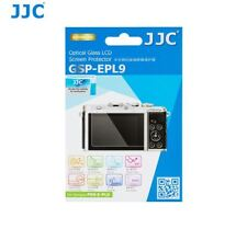 JJC Ultra-thin LCD Screen Protector for OLYMPUS PEN E-PL9