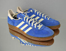 Adidas Handball Spezial Vintage 70er 80er Sneaker - Größe: EU-43 1/3 UK-9  (365)